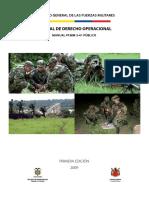 MANUAL DE DERECHO OPERACIONAL CGFM