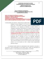 EDITAL- meios 002  1 056  13/12/2010