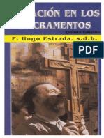 SANACION EN LOS SACRAMENTOS-P. HUGO ESTRADA