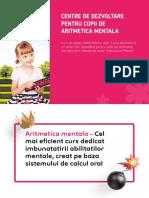 Marketing 2018 Romania