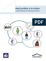 MANUAL CAPACIDAD JURÍDICA Y TUTELA FÁCIL LECTURA