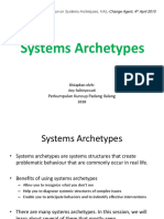 ST6-Systems Archetypes.ppt
