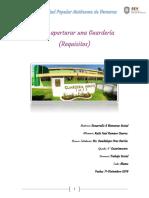 AP3ERTURA DE GUARD3R1A