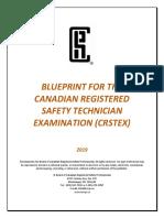 Doc.162 BCRSP CRST Examination Blueprint_0