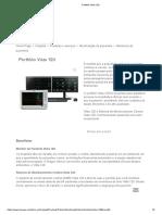Portfólio Vista 120