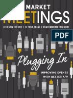 Small Market Meetings - Jan 2020