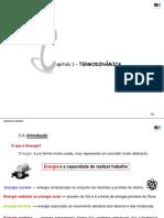 Capítulo 1 - Termoquímica e Termodinâmica.ppt