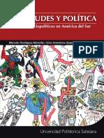 Juventudes y política (2)