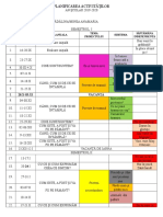 PLANIFICARE ANUALA 2019-2020