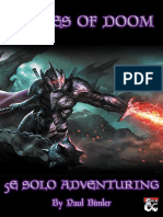 DM's Guild - Tables of Doom - (updated) - 5E Solo Adventuring.pdf