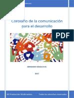 Corolario de la comunicación desarrollo