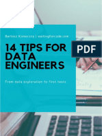 14_tips_data_engineers