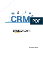 New CRM Project