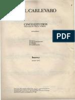 Abel Carlevaro - Estudio No.1.pdf