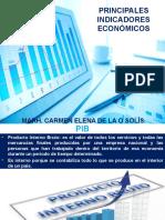 1° Principales Indicadores Económicos.pptx
