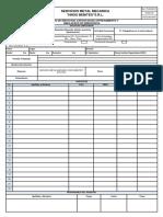 2. FR.SE-HB-019. Formato de Capacitacion