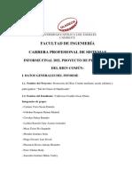 informe final de doctrina II 2019...oscar