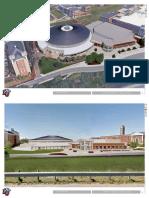 Vines Center Roof 2020