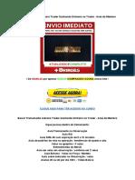 Baixar Treinamento Adriano Trader Ganhando Dinheiro No Trader - Areá de Membro Download Google Drive