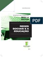 Esp Mídias na Educação - Redes Sociais e a Educação - MIOLO (1).pdf