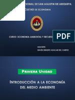 Economi Ambiental (1era parte)