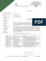 PAB Legislation - COW Int. 30