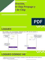 APP EASY DEALER (preactivación activación cambio de sim) v2