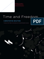 Christophe Bouton - Time and Freedom