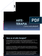 Donde estudiar ArteTerapia.pdf