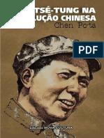 [CHEN PO-TA] Mao Tsé-tung na Revolução Chinesa