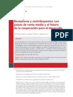 El futuro de la cooperación para el desarrollo (1)