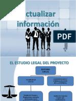 Aspectos legales  trabajo de campo