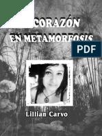 Lillian Carvo  - Un Corazón en Metamorfosis