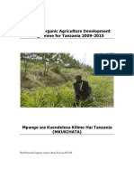 NATIONAL_ORGANIC_AGRICULTURE_DEVELOPMENT_PROGRAMME_FOR_TANZNAIA_2009-2015