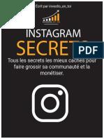 Instagramsecret.pdf