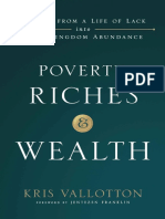 Poverty, Riches and Wealth_ Mov - Kris Vallotton.en.pt