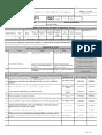 SI-GC-F-003 Plan de  Accion Correctiva y de Mejora SENCAMER