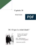 Fisica Optica Relatividade