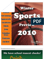 Delphos Herald -Wintersports Preview