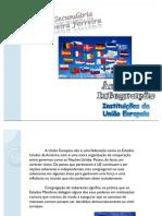 Instituições da UE - HelderMPinhal & JenhaSmirnov