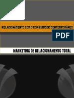 ANTONIO MORIM  RELACIONAMENTO COM O CONSUMIDOR CONTEMPORÂNEO NOV2010