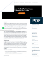 A Protocol For End-To-End Secure Transmission Of Sms – Pantech ProEd.pdf