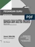 PG Bahasa & Sastra Inggris Xa (perangkat).docx