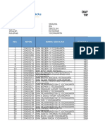 Assesment Report Daftar Peringkat ( TRYOUT UNBK-III [SMA_MA] ) - 15-01-2020_20-34-07