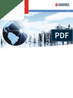 Cushman & Wakefield - International Investment Atlas - 2014 March
