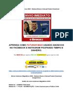 Baixar Anúncios Magnéticos 2020 - Barbara Bruna e Samuel Pereira Download Google Drive