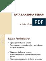 Tatalaksana dan Pemeriksaan Kasus Dr. Adiningsih, Sp.Ak