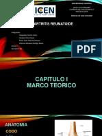 ARTRITIS REUMATOIDE DEF CASO
