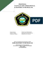 CHECK  LIST SYARAT  PERPANJANGAN  IJIN  P2T beres.doc
