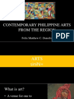 Contemporary Philippine Arts from the Region.pptx